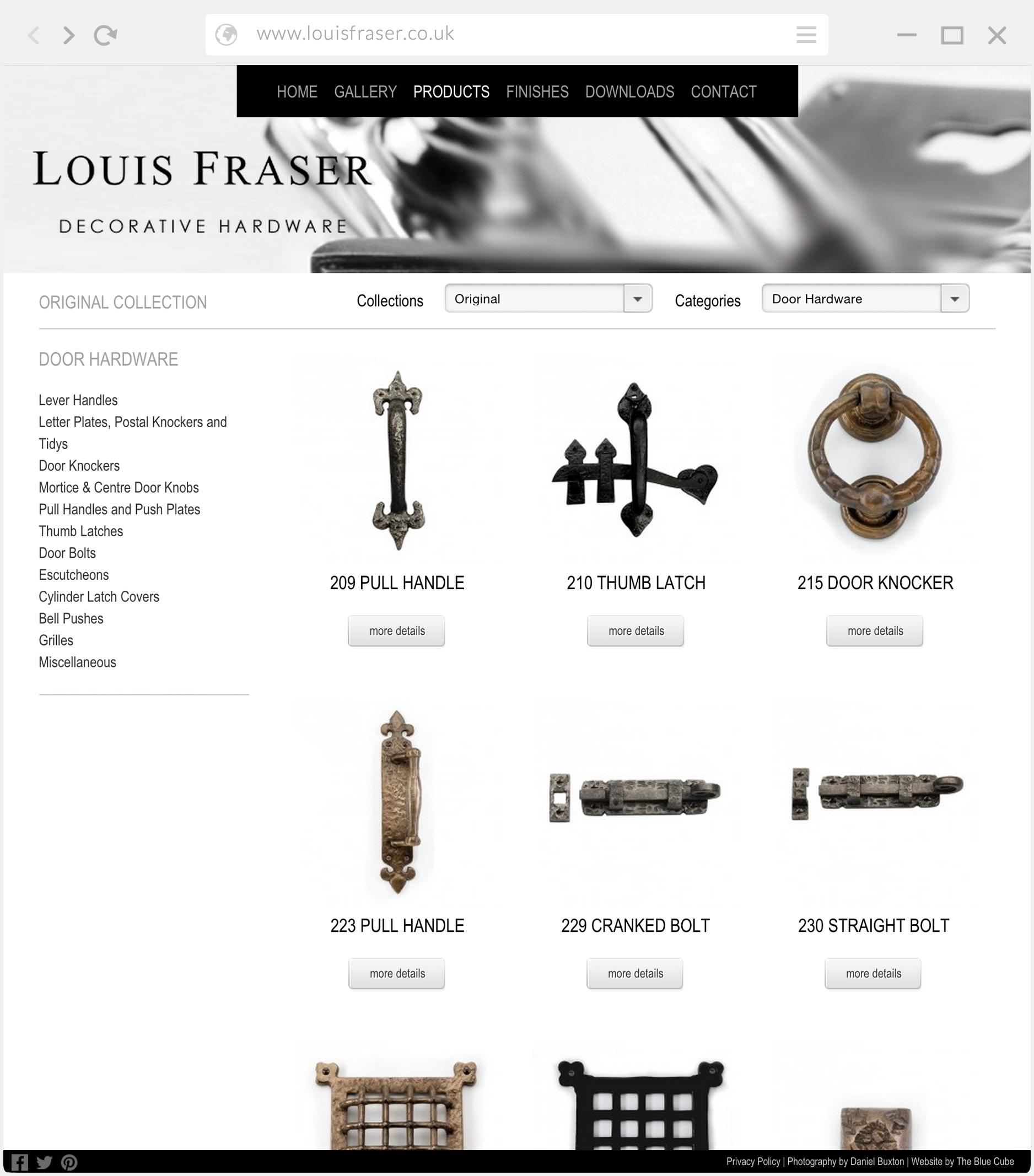 LouisFraser