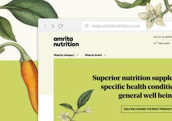 Amrita Nutrition