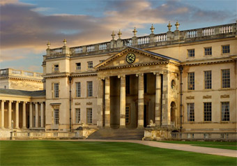 Stowe School & House